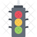 Traffic Light Signal Traffic Icon