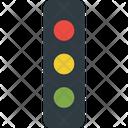 Traffic Light Signal Light Traffic Icon
