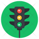 Traffic Lights Traffic Signals Indicator Light Icon