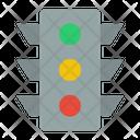 Traffic Lights Traffic Signals Signal Lights Icon
