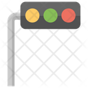 Traffic Signals Light Icon