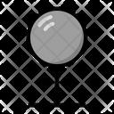 Traffic Mirror Icon