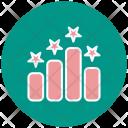 Traffic Rank Google Ranking Icon