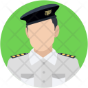 Traffic Sergeant Icon