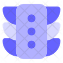 Traffic-signal Icon