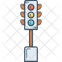 Traffic Signals Traffic Sign Icon