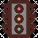 Traffic Signal City Signal Traffic Icon