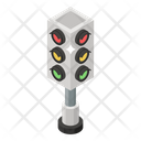 Traffic Lights Traffic Signals Signals Icon