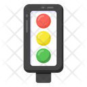 Stoplights Traffic Signals Traffic Lights Icon