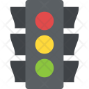 Traffic Light Signals Icon