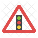Traffic Signals Lights Icon