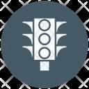 Traffic Traffic Lights Signal Icon