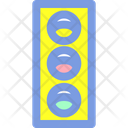 Traffic Light Trafiic Light Signal Light Icon