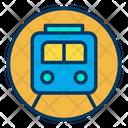 Transport Transportation Icon