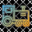 Train Locomotive Locomotive Train Icon