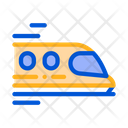Public Transport Train Icon