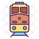 Ilocal Train Icon
