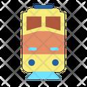 Ilocal Train Icon