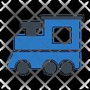 Train Toy Kids Icon