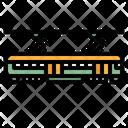 Train Metro Subway Icon