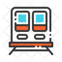 Travel Adventure Holiday Icon