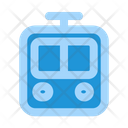 Train Transportation Transport Icon