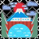 Train Travel Railway Icon