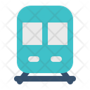 Train Subway Railway Icon