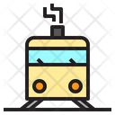 Train Transport Travel Icon