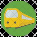 Train Transport Icon
