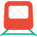 Train Tram Metro Icon