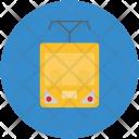Cortege Train Transport Icon