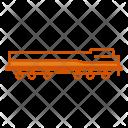Train Transport Transportation Icon