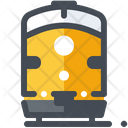 Train Public Transportation Icon