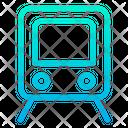 Transportation Travel Transport Icon