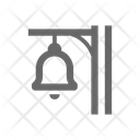 Train Bell Icon