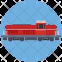 Train Bogie Travel Icon