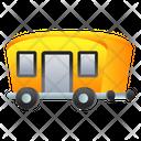 Train Bogie Carriage Coach Bogie Icon