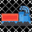 Train Container Icon