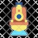 Isteam Engine Icon