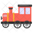 Train Engine Icon