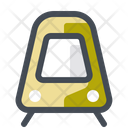 Tram Stop Navigation Destination Icon