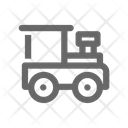 Train Toy Icon