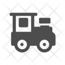 Train Toy Toy Kid Icon