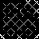 Play Toy Rail Icon