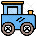 Train Toy Toy Toy Train Icon