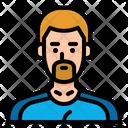 Trainer Jobs Profession Icon