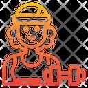 Trainer Avatar Occupation Icon