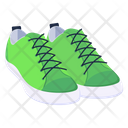 Shoes Jogger Shoes Trainer Shoes Icon