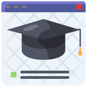 Training Student Learn Icon